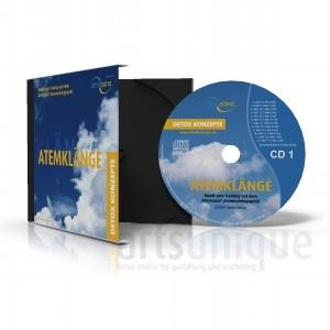ATMOSANA - Musik zum Atemtraining