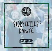 Storyteller's Dance