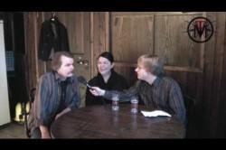 Metal Trails: Galahad Interview (2011) - Teil 2