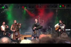 Poyenberg Irish Folk Open Air