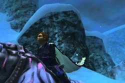 Galahad - Heal Me music video with EQ2 Footage