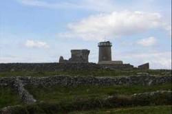 Galahad - The Leaving Of Inishmore