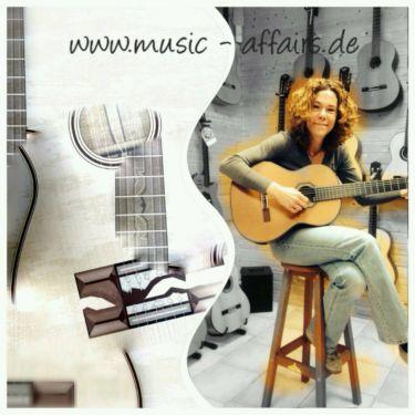 Music-Affairs - Musikunterricht und mehr...