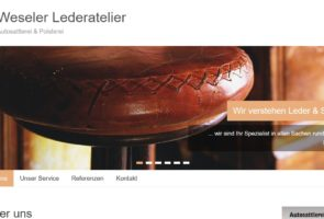 Weseler Lederatelier